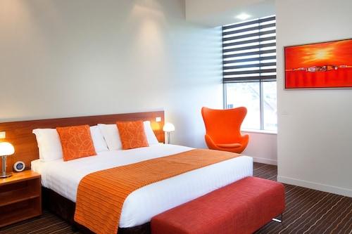 Mantra Charles Hotel, Launceston - Pt B