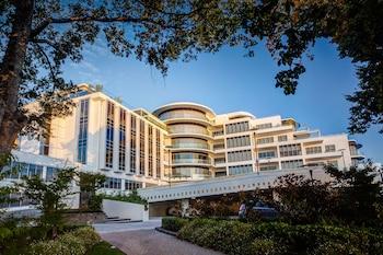 查爾斯曼特拉飯店 Mantra Charles Hotel