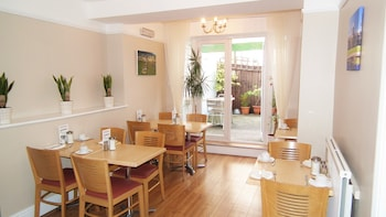 Hotel - The Kelvin Guest House