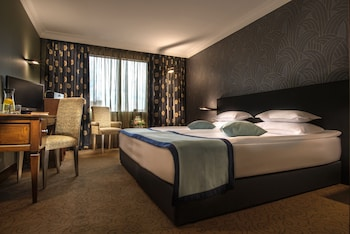 Standard Double Room with free Minibar