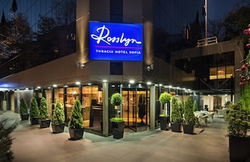 Hotel - Rosslyn Thracia Hotel