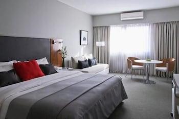 Hotel - Monserrat Apart Hotel