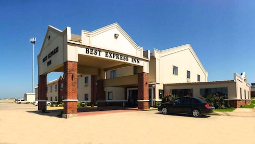 . Best Express Inn and Suites