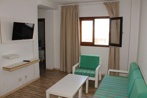 RK Luz Playa Suites, Las Palmas