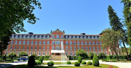 . Vidago Palace
