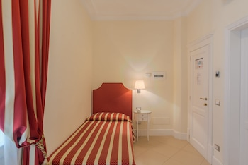 ホテル デイ マッキアイオーリ