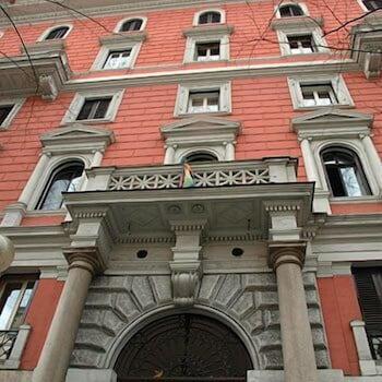 Hotel - Cesar Palace - B&B