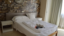 Double Room, Terrace (1st Floor, Check-in Until 8 Pm)