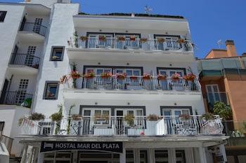 Hotel - Hostal Mar del Plata