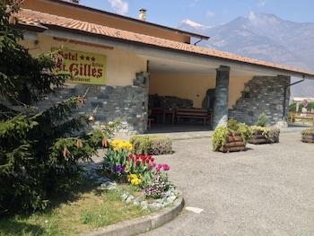 Hotel - Relais St. Gilles