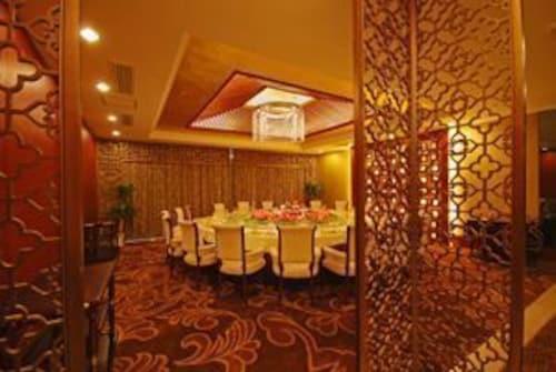 Grand Metropark Hotel Chongqing, Chongqing