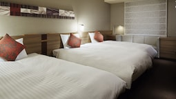 Triple Room (2 Single Beds + 1 Extra Bed), Smoking