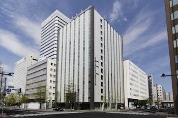 Hotel - Mitsui Garden Hotel Sapporo