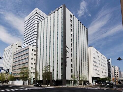 . Mitsui Garden Hotel Sapporo