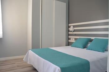 Deluxe Apart Daire, 1 Yatak Odası