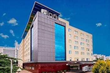 Hotel - Aloft Bengaluru, Whitefield