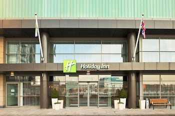 Hotel - Holiday Inn Manchester-Media City UK