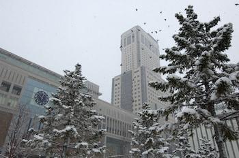 札幌 JR 大?日航酒店