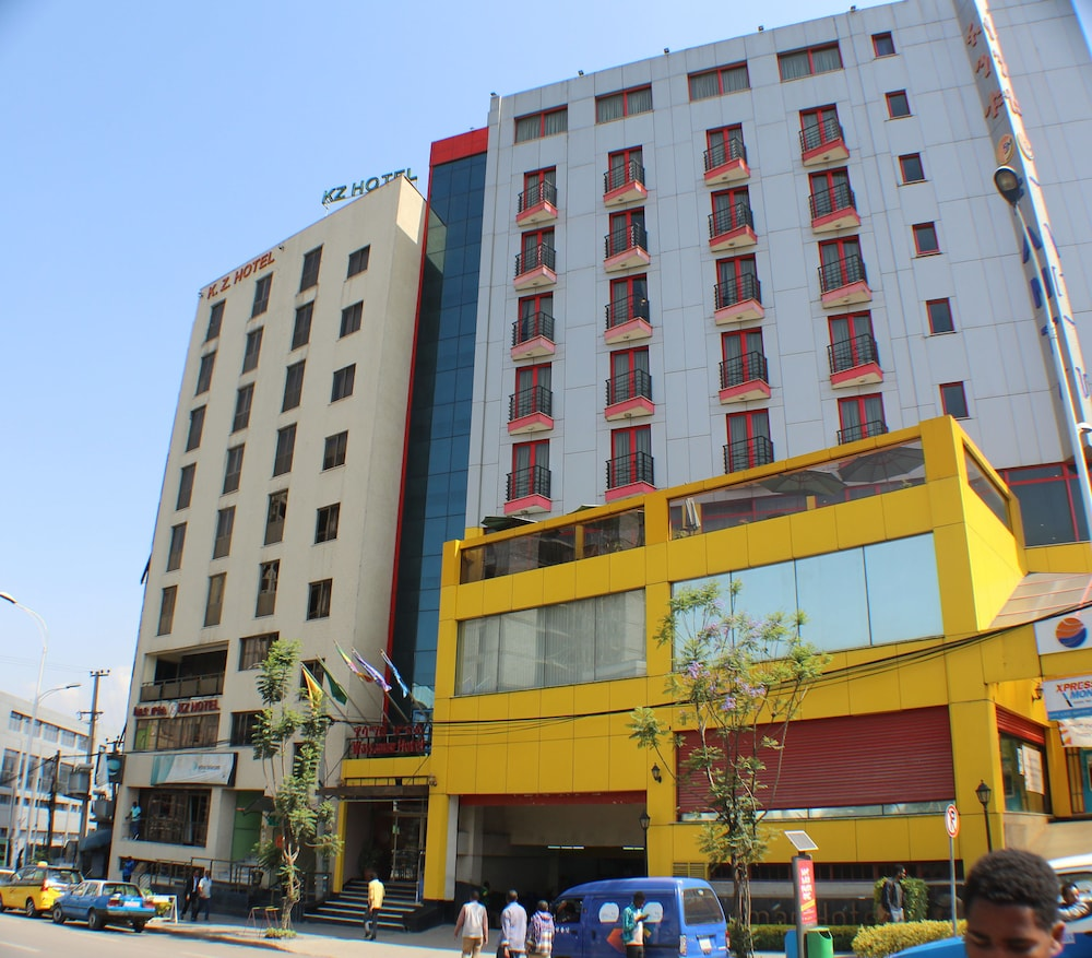 KZ 호텔