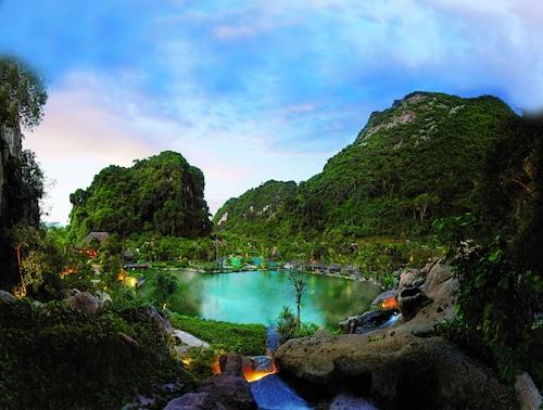 . The Banjaran Hotsprings Retreat