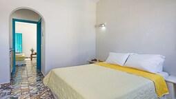 Standard Süit, 1 Yatak Odası, Deniz Manzaralı