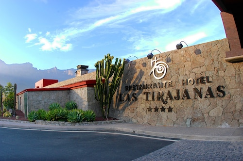 . Hotel Las Tirajanas