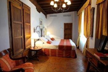 Hotel - Carmen de Santa Ines