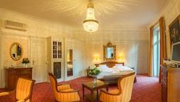Premium Double Room, Balcony, Park View