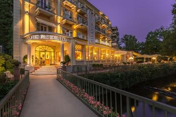 大西洋公園飯店 Atlantic Parkhotel