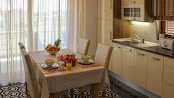 Basic Apart Daire, 2 Yatak Odası, Sigara İçilmez, Balkon