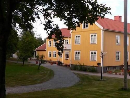 Hotel Per Olof Garden, Askersund