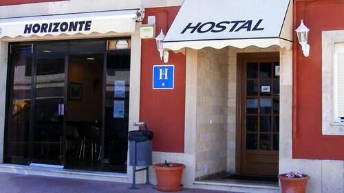 Hostal Horizonte, Baleares