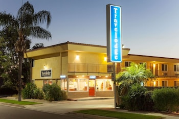 Hotel - Travelodge by Wyndham Brea