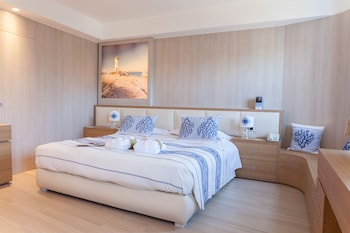 Family Suite, 1 Double Bed (Eclipse Suite)