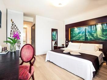 Privilege, Superior Room, 1 Double Bed