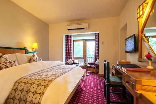 Gilgit Serena Hotel, Northern Areas