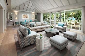 Suite, 1 Bedroom, Balcony, Oceanfront (Governor)