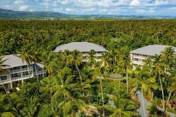 Hotel - The St. Regis Bahia Beach Resort, Puerto Rico