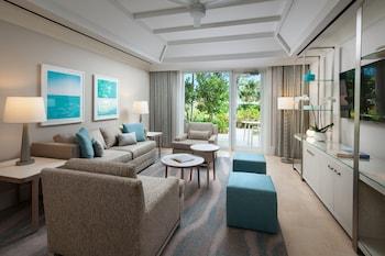 Luxury Suite, 1 Bedroom, Non Smoking, Balcony