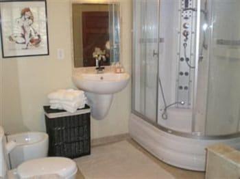Mozart Guest House - Bathroom  - #0