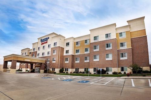 . Fairfield Inn & Suites by Marriott Grand Island