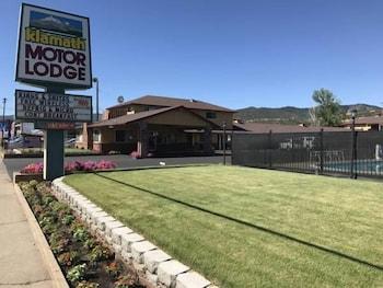Klamath Motor Lodge