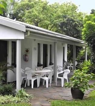 Duck Inn - Terrace/Patio  - #0