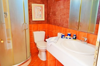 Margaritari Hotel - Bathroom  - #0