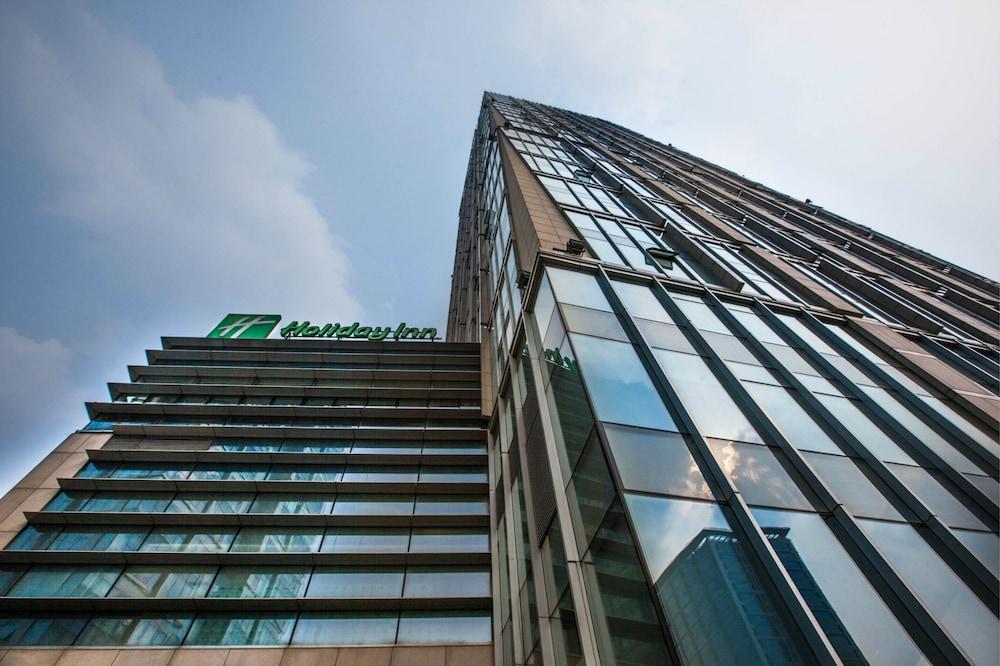 ホリデイ・イン北京フォークススクエア (北京方恒假日酒店)