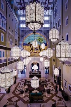 Hotel - Movenpick Hotel Ibn Battuta Gate - Dubai