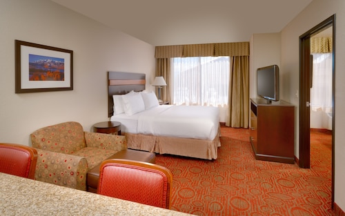 Holiday Inn Express Hotel & Suites Orem - North Provo, Utah