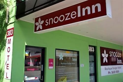 Snooze Inn Fortitude Valley, Fortitude Valley