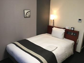 スタンダード ダブルルーム 1 ベッドルーム 禁煙|リッチモンドホテル横浜馬車道