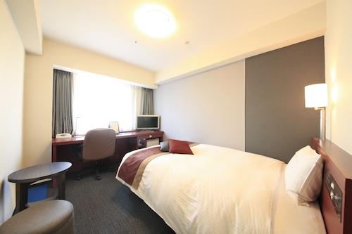 . Richmond Hotel Yokohama Bashamichi